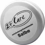 24 Care Salbe