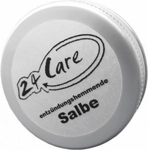 24 Care Pflege: Salbe